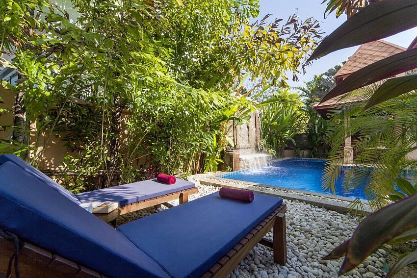Villa Bali   4 Bedroom Villa Slide-2
