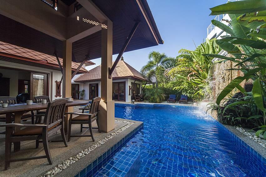 Villa Bali   4 Bedroom Villa Slide-1