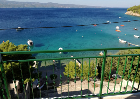 Cozy apartment in Chegem Vtoroy with Parking, Internet, Air conditioning, Balcony