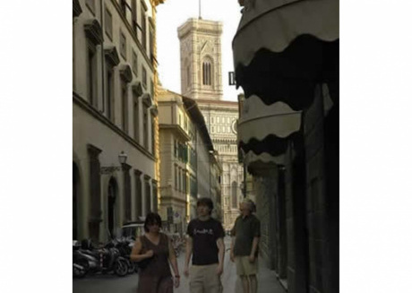 Cozy apartment in the center of Florence with Internet, Washing machine, Air conditioning