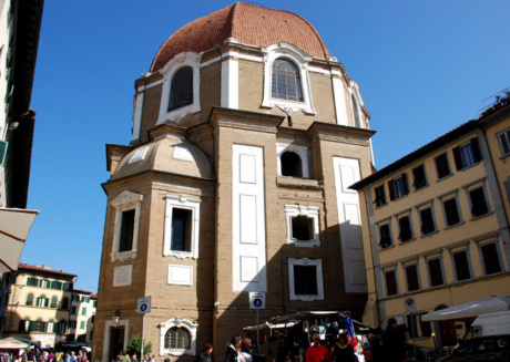 Spacious apartment in the center of Florence with Internet, Washing machine, Air conditioning, Balcony
