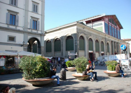 Spacious apartment in the center of Florence with Internet, Washing machine, Air conditioning