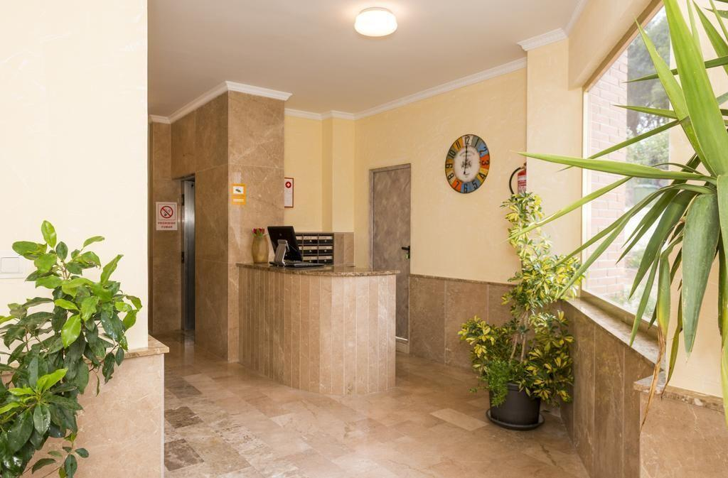Spacious aparthotel in Benidorm with Lift, Park... Slide-1