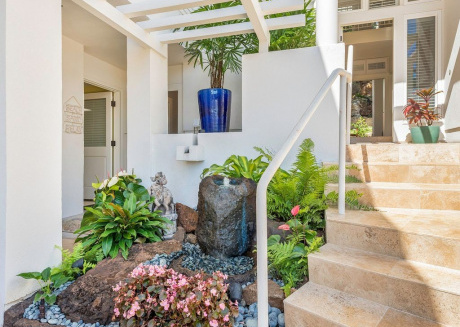 Cozy house in Honolulu with Internet, Air conditioning