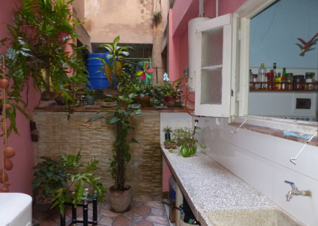 Cozy apartment in Havana with Washing machine, Air conditioning