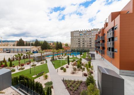 New Big Apple Apartment PTS Granada Canovas (GC)