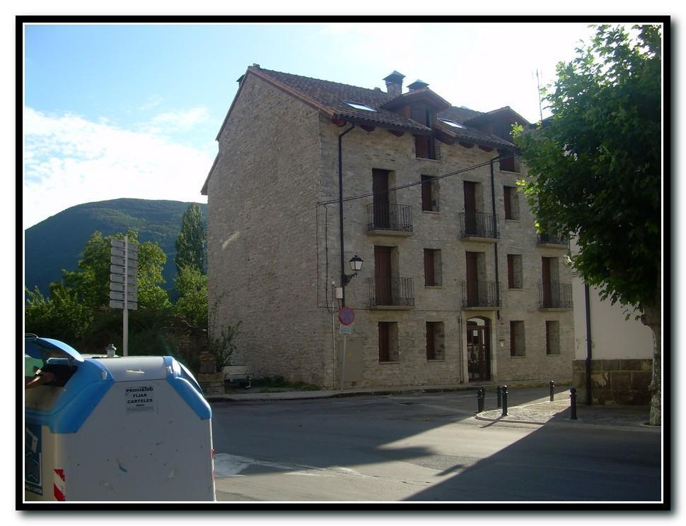 Biescas- Casa Baratech 1ºB Slide-1