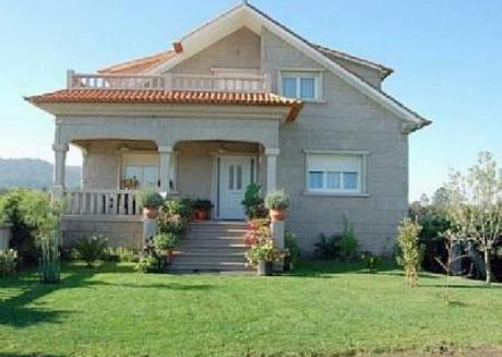 100174 -  House in Ribadumia