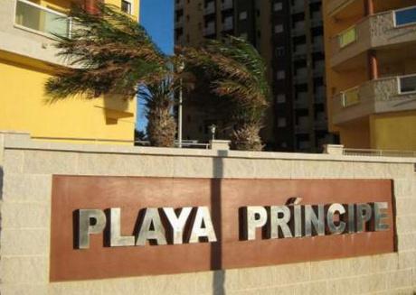 Playa Principe - Apartamento 4/5