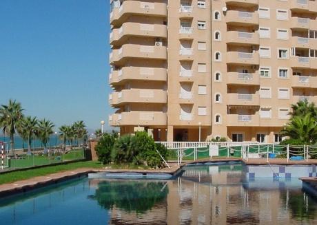 Puerto Playa - Apartamento 2/3