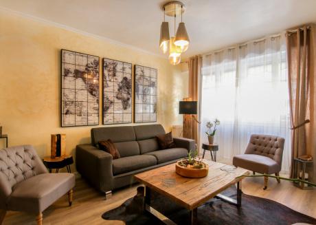 Design Apartment @La Croisette