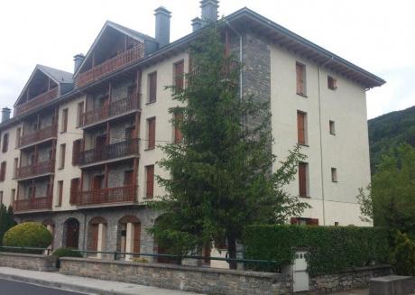 Biescas- Edificio Sobremonte Bajo F