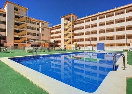 Ribera Beach 3 - 2706