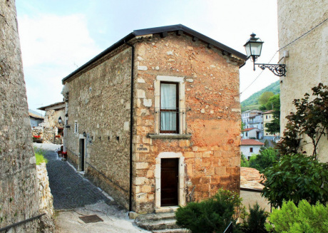 L'Aquila - San Sebastiano