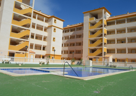 Ribera Beach 3 - 4707