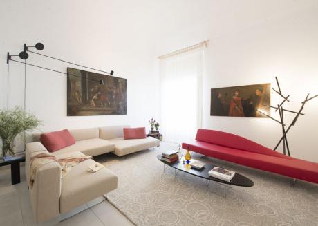 Luxury Gattopardo Apartment by LAGO Design - IBR