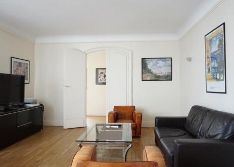 rue de l'Etoile 75017 PARIS - 217017