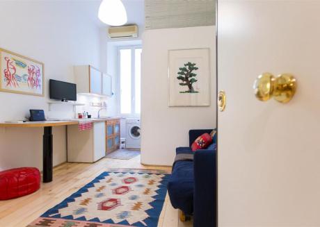 Pompeo Magno Apartment 2226