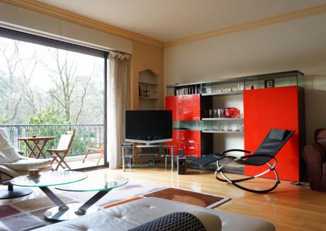 Boulevard Maillot 92200 Neuilly Sur Seine - 292011