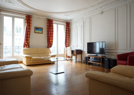 avenue d'Iéna 75016 PARIS - 516009