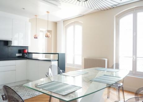 rue Poncelet 75017 Paris - 217041