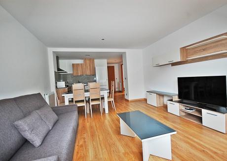 Ribasol 3301 Gran apartamento de 2 hab. y vistas