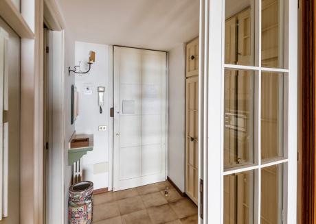Apartment Villa Nazareth