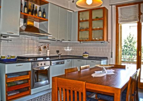 Apartment Piccinin Senigallia