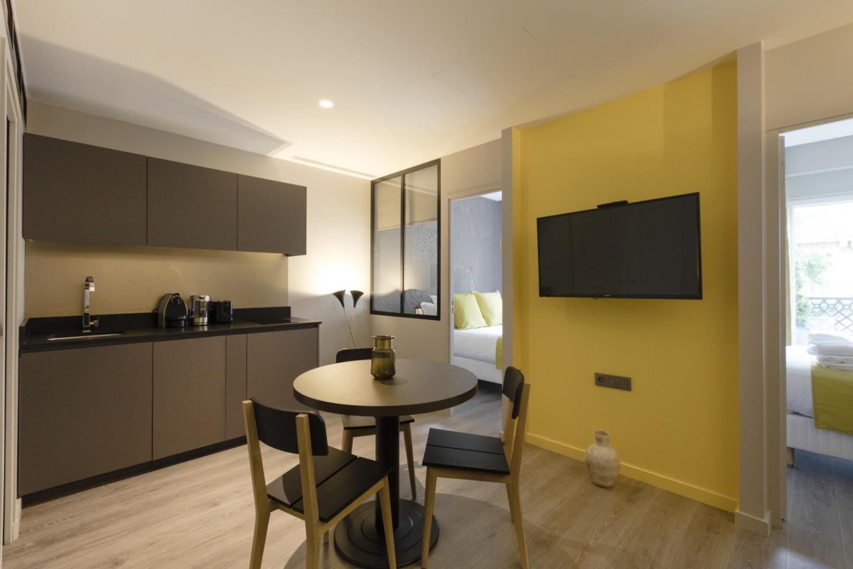A5-HAL20 - Two-bedroom 38m² Slide-2