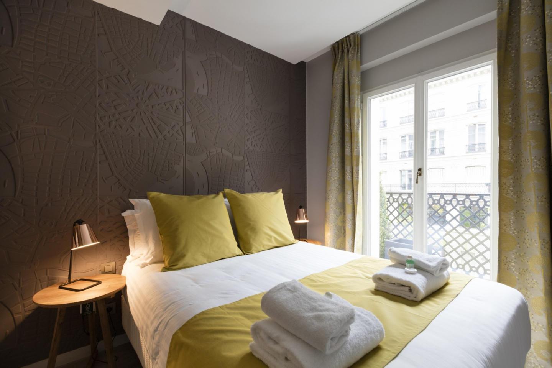 A5-HAL20 - Two-bedroom 38m² Slide-1