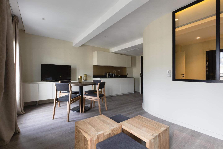 A4-HAL30 - One-bedroom 38m² Slide-3
