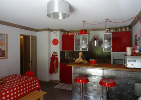 D104 - Appartement de 42 m2 pour 4/6 personnes