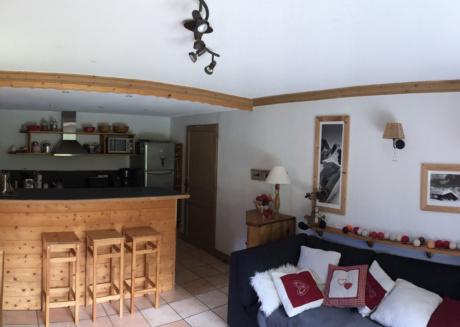 C205 - Appartement de 60 m2 pour 6/8 personnes