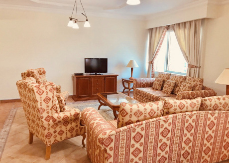 Dipl. 3 Bed 03 · Smart 3 Bed Apartment 03