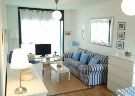 100587 -  Apartment in Ares