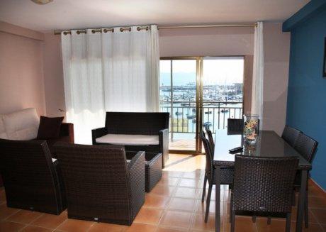 100582 -  Apartment in Sanxenxo