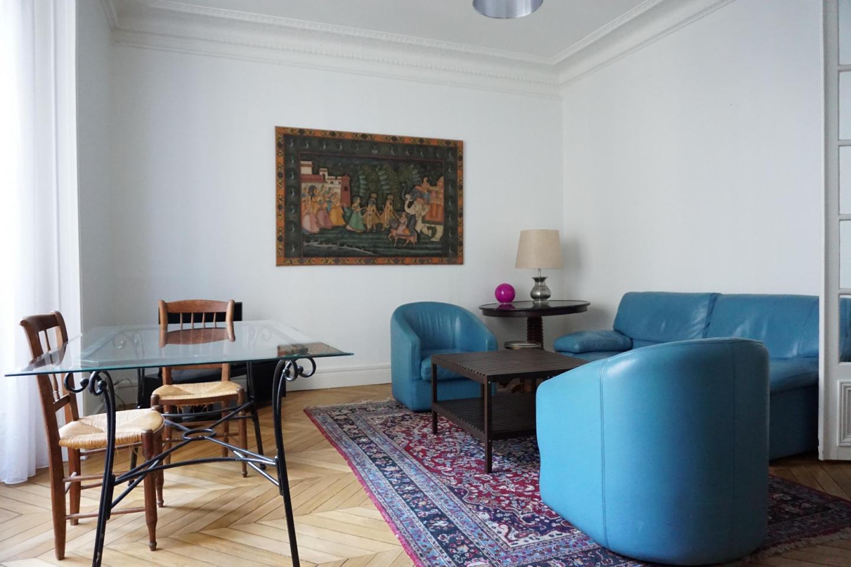rue de Washington 75008 PARIS - 308003 Slide-1