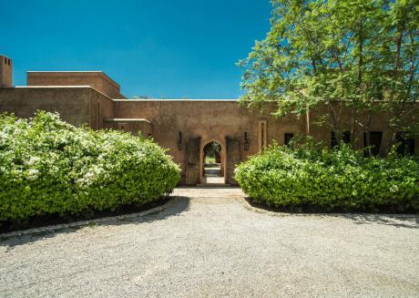 ALOUNA Palmeraie de Marrakech