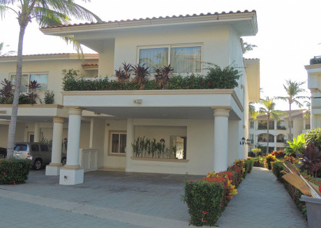 Luxury Three Brd Villa At Grand Marina Villas 5111