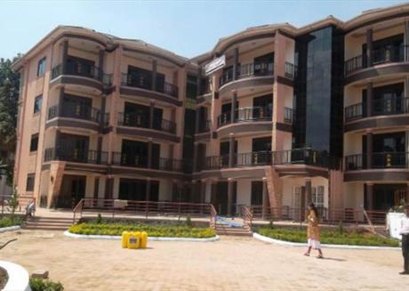 Wonderfull Apartment to stay at wail in Kampala