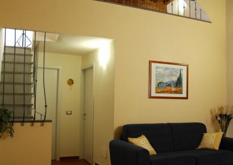 Apartment in Florence, Santa Croce