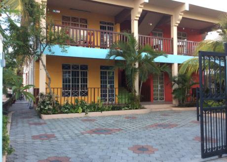Residence Devika2 Trou aux Biches