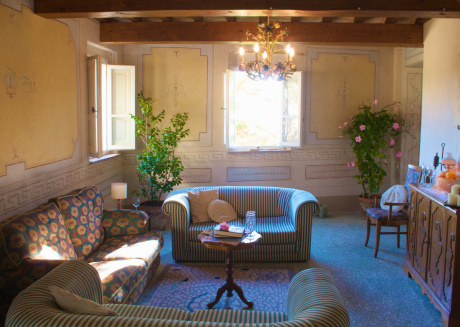 Casa di charme la Canonica