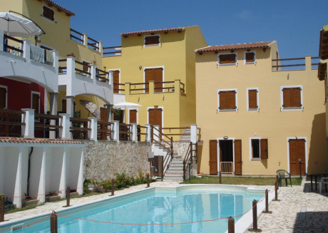 Apartment 4 beds Viddalba - use of swimming pool