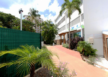 Studio Bleu Caraïbes - GOSIER centre