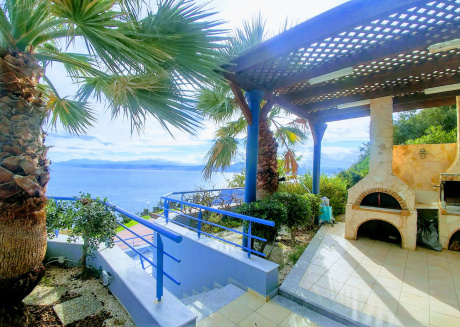 Luxury Villa Afrodite