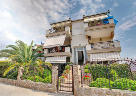Stayinn Villa Bellevue 2 Bedroom Apartment