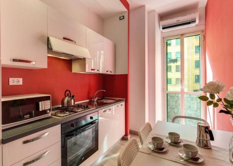 M&l Apartment - Caracalla 2