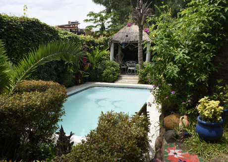 Location de vacance, Maison Dakar, Sénégal, N'gor.