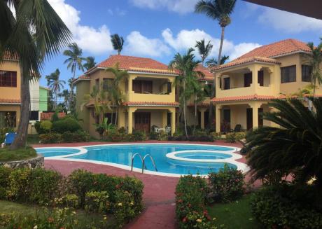 Villa Las Palmera Deluxe